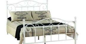 Avont Double Bed 112014