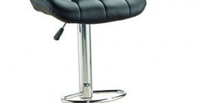 Bay Bar Stool  Black 112014