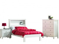 Billy Single Bed 112014