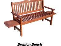 Brenton Bench