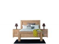 Bristol Bay 3 Piece Bedroom