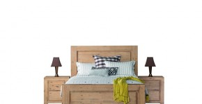 Bristol Bay 3 Piece Bedroom